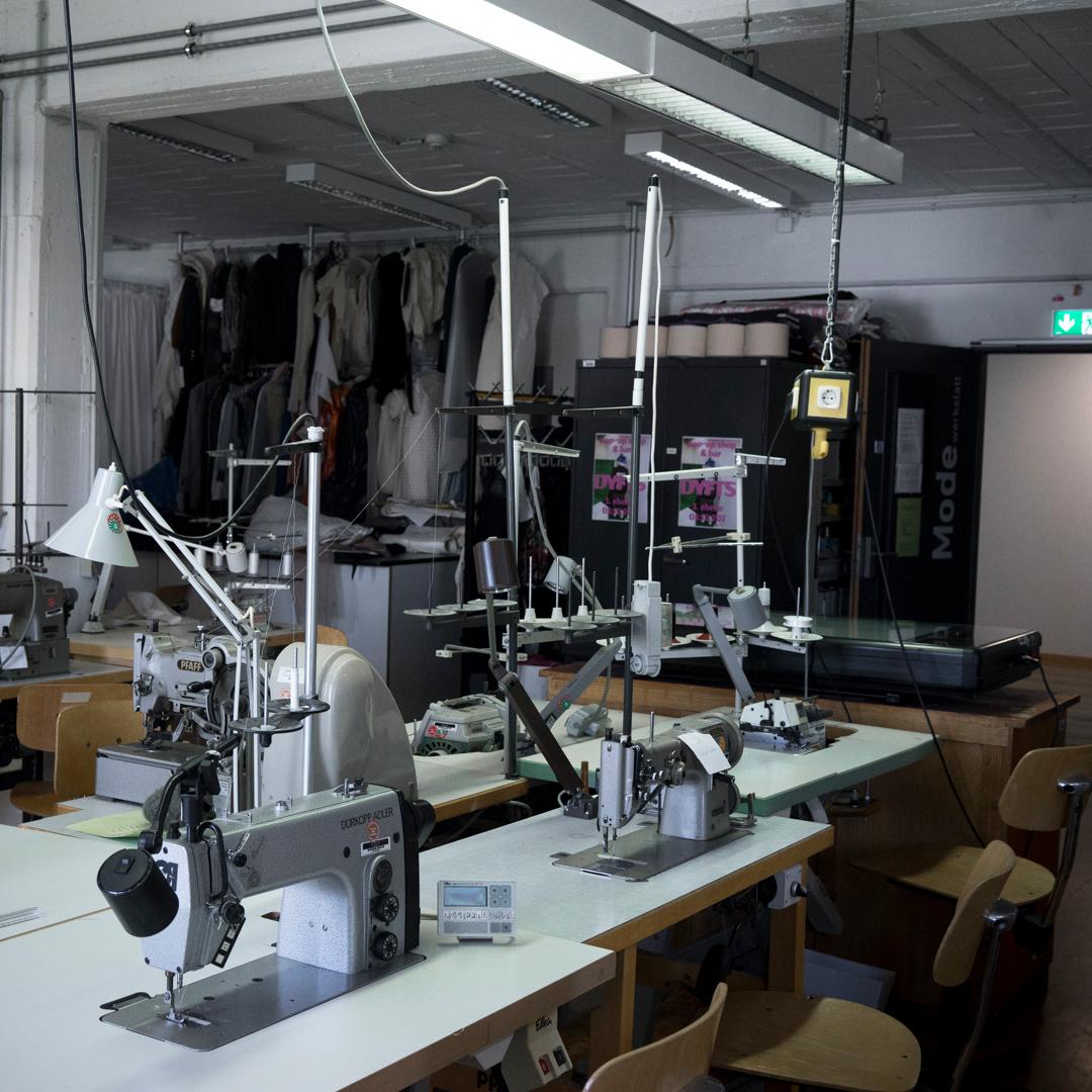 Werkstatt Vorschau