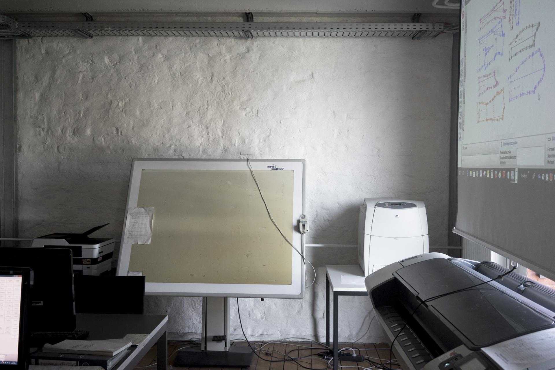 Werkstatt Bild